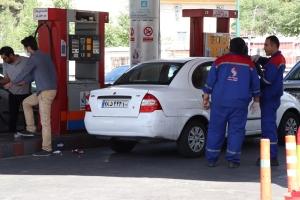 بهترین بنزین برای خودرو من در پترو صدف آمایش سوخت رسان