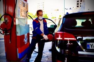 بنزین و آلایندگی آ»ایش سوخت رسان